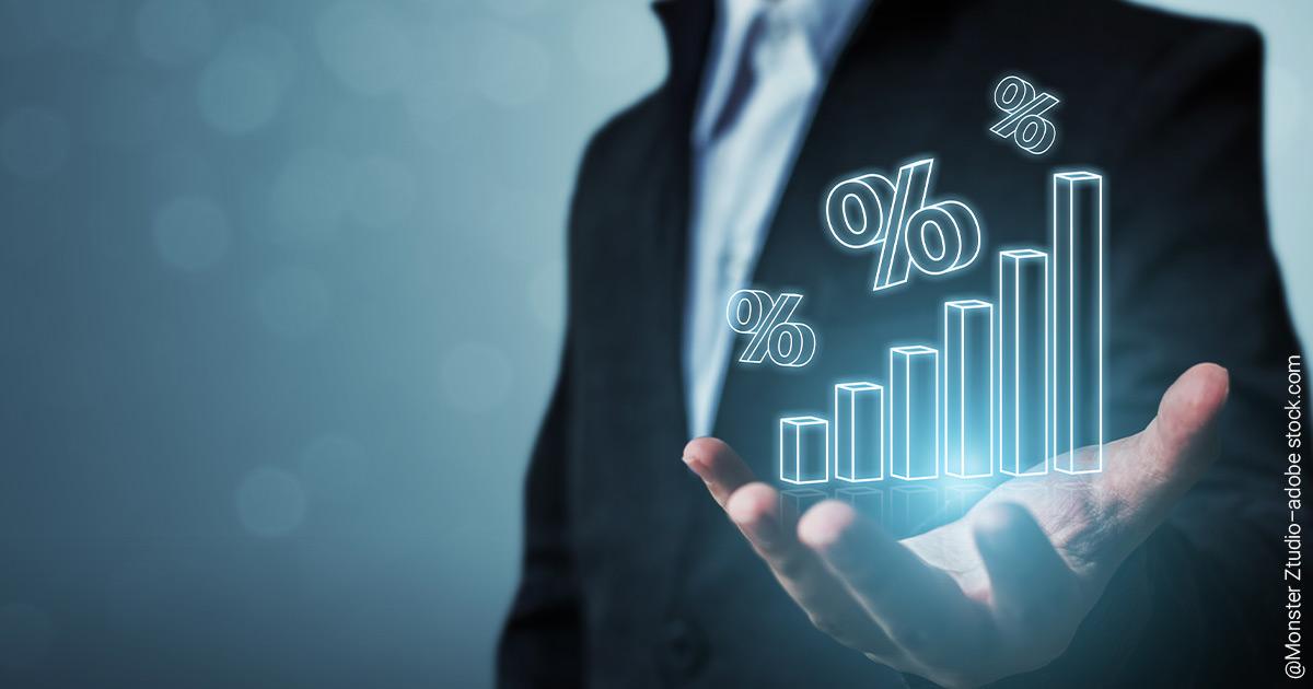 Dividendentitel aus der Eurozone profitieren von der wirtschaftlichen Erholung.