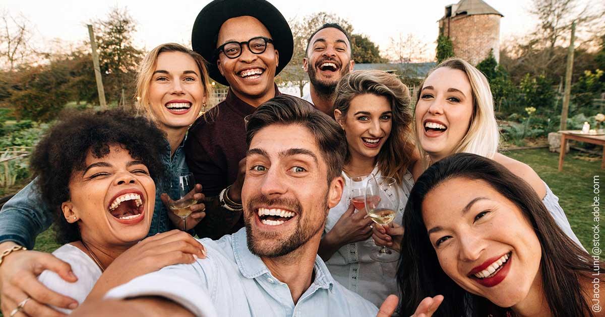 Investieren Sie mit einem ETF in die Vorlieben von Millennials.