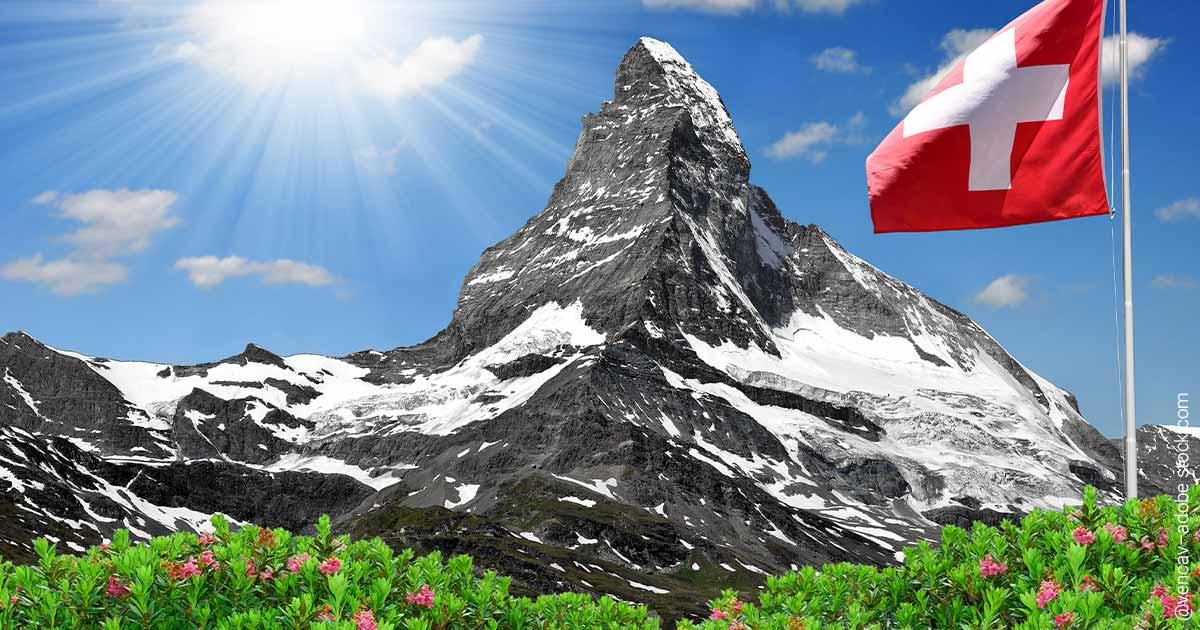 Warum es sich für ETF-Anleger lohnt, auch auf den Schweizer Franken zu setzen.