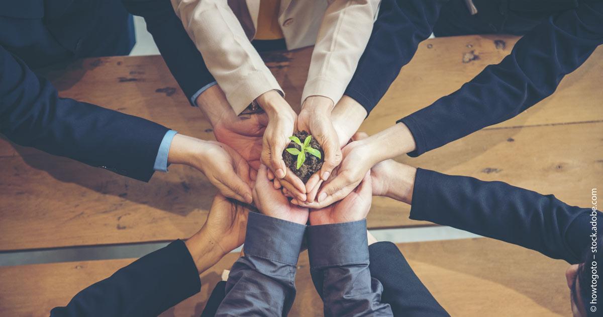 Blackrock und Consorsbank erweitern ETF-Angebot zur Förderung nachhaltiger Geldanlage.