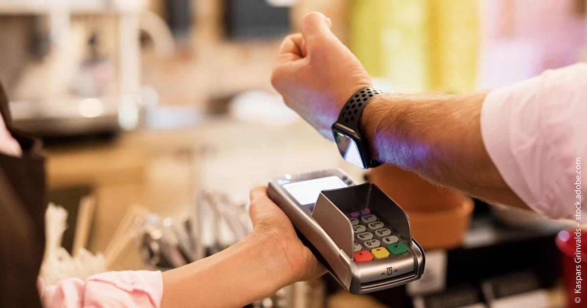 LGIM mit einem ETF für digitalen Zahlungsverkehr.