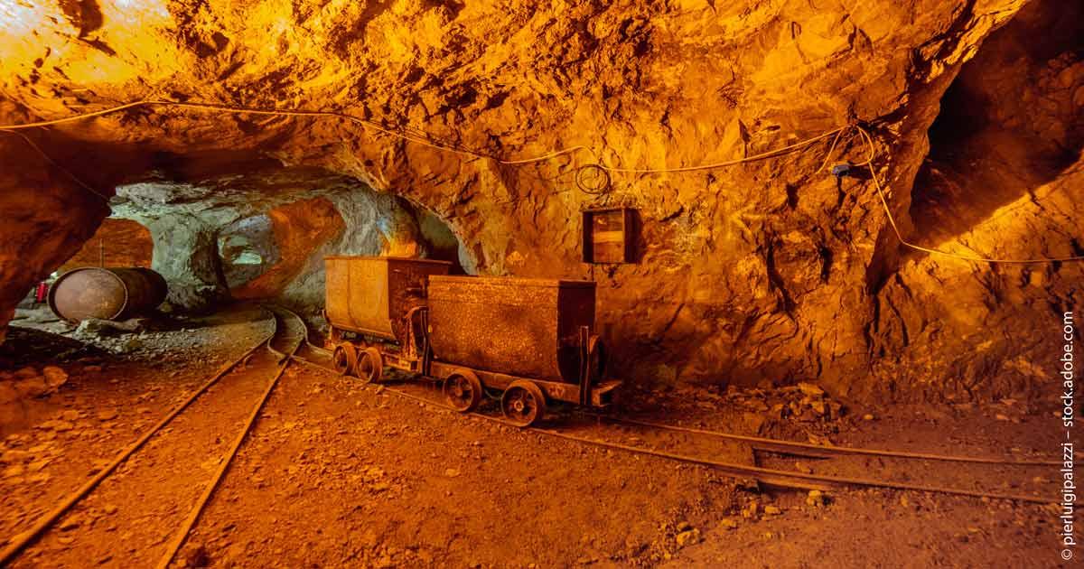 Goldminen-Betreiber reagieren und sind bereit für mehr.