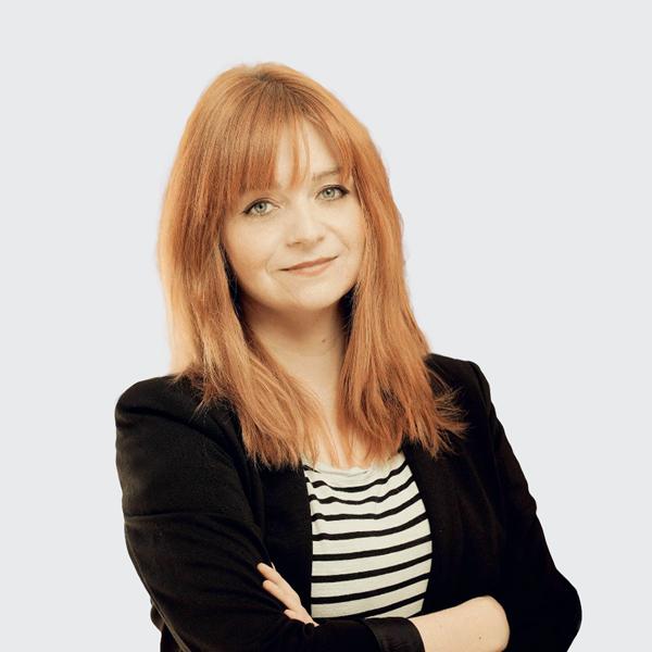 Katja Brauchle