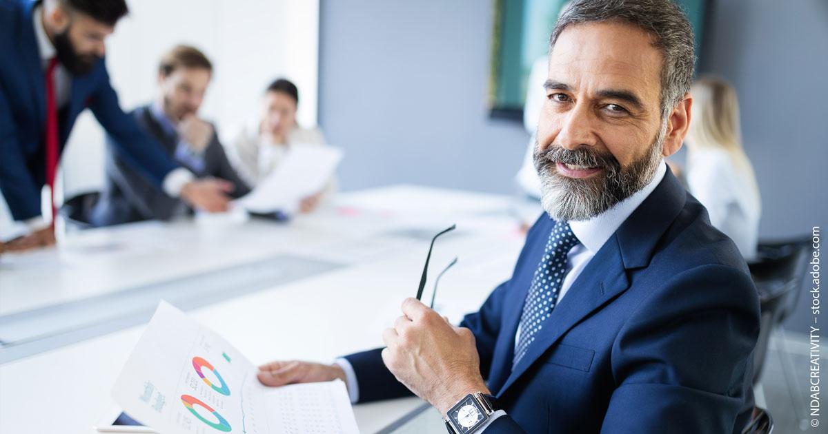 Pensionsmanager setzen vermehrt auf sozialer Komponenten.