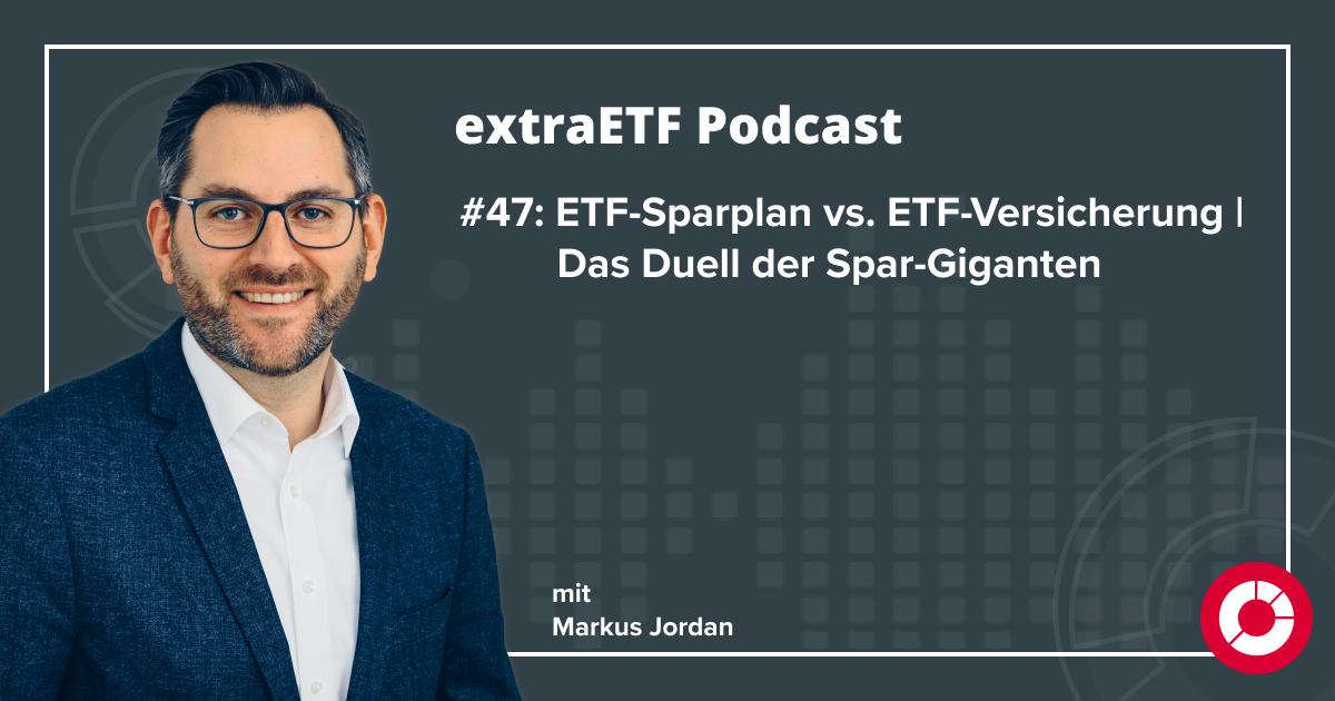 ETF-Versicherung vs. ETF-Sparplan