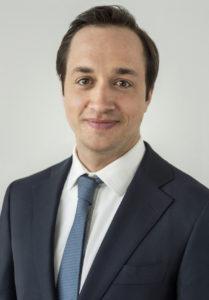 Thomas Wiedenmann von Amundi