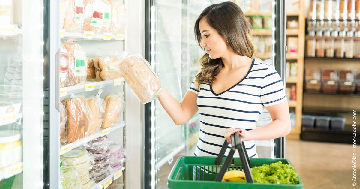 Attraktive Beilage im Portfolio durch alternative Nahrungsmittel.