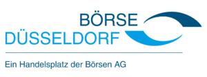 ETF des Monats - Börse Düsseldorf