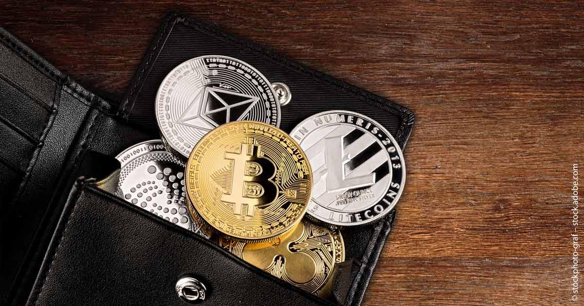 CoinShares bietet ETNs auf Bitcoin und Co.