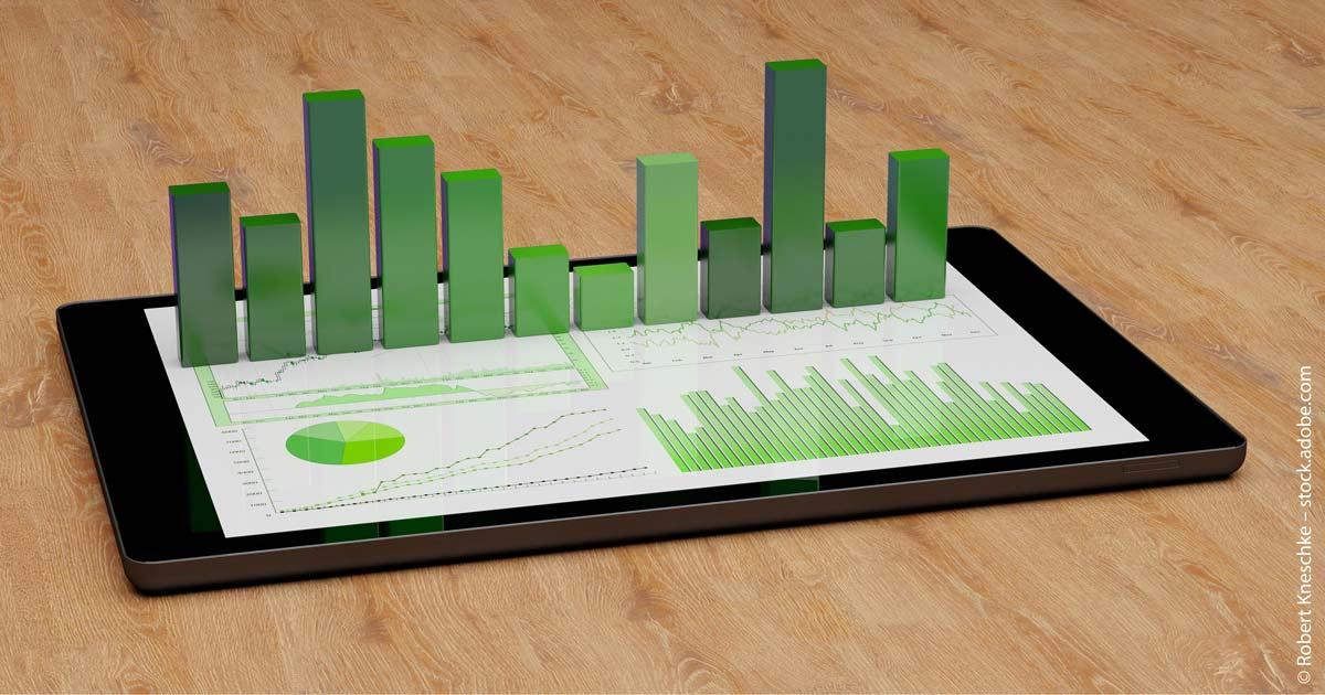 Nachhaltigkeit: Anleger verlangen ESG-Daten, denen sie vertrauen können.