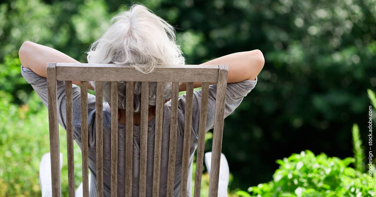 So funktioniert nachhaltige Altersvorsorge mit ETFs.