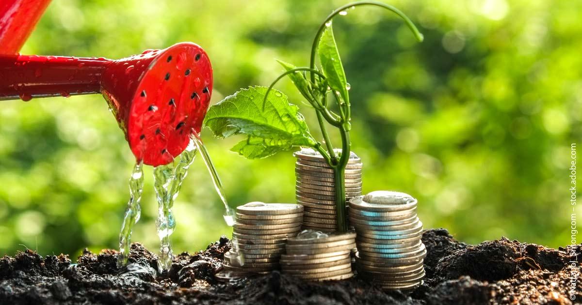 ARERO: (Wie) kann nachhaltiges Investieren etwas bewegen?