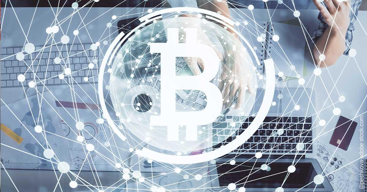 Das sagen Finanzprofis zu Kryptowährungen
