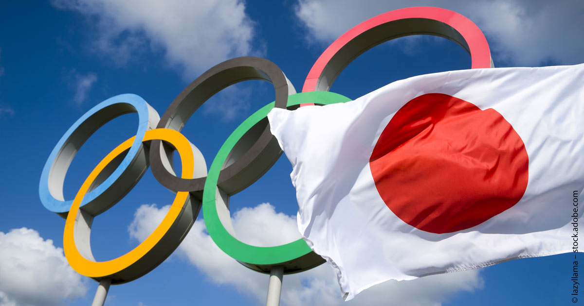Warum Olympia ein guter Zeitpunkt ist, über Anlagechancen in Asien nachzudenken.
