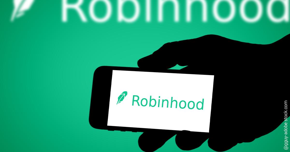 Billig-Broker Robinhood wird wohl 2,3 Milliarden US-Dollar beim IPO erlösen.
