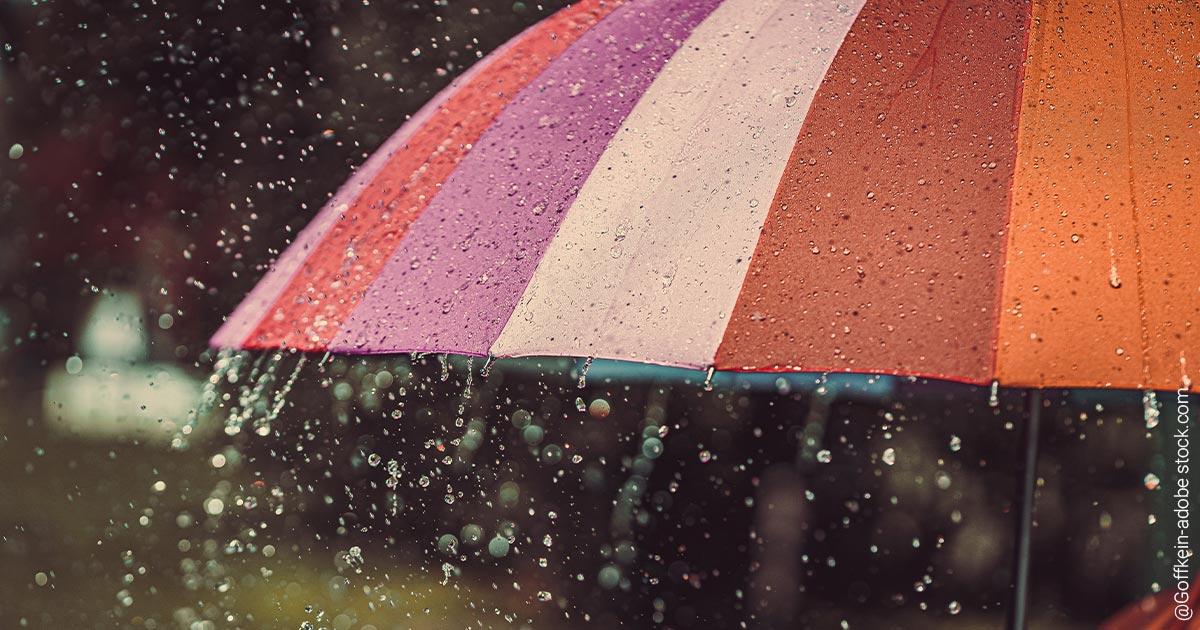 Vola-ETF: Wenn der Sommer stürmisch wird