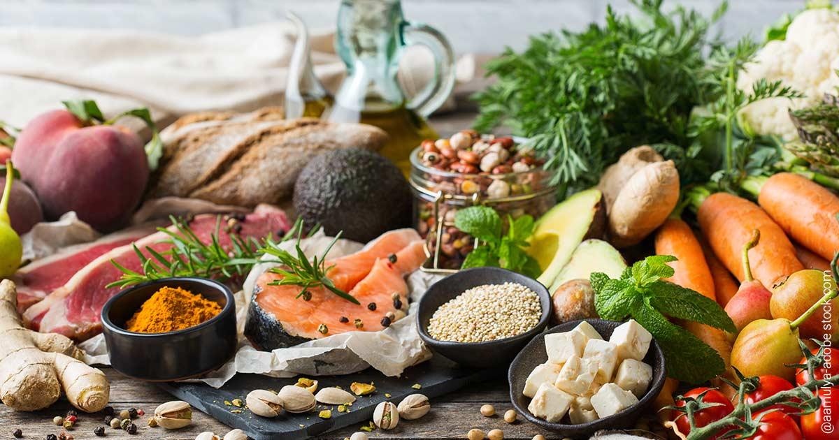 Ein Ernährungs-ETF möchte die Nahrungsmittelversorgung nachhaltiger gestalten.