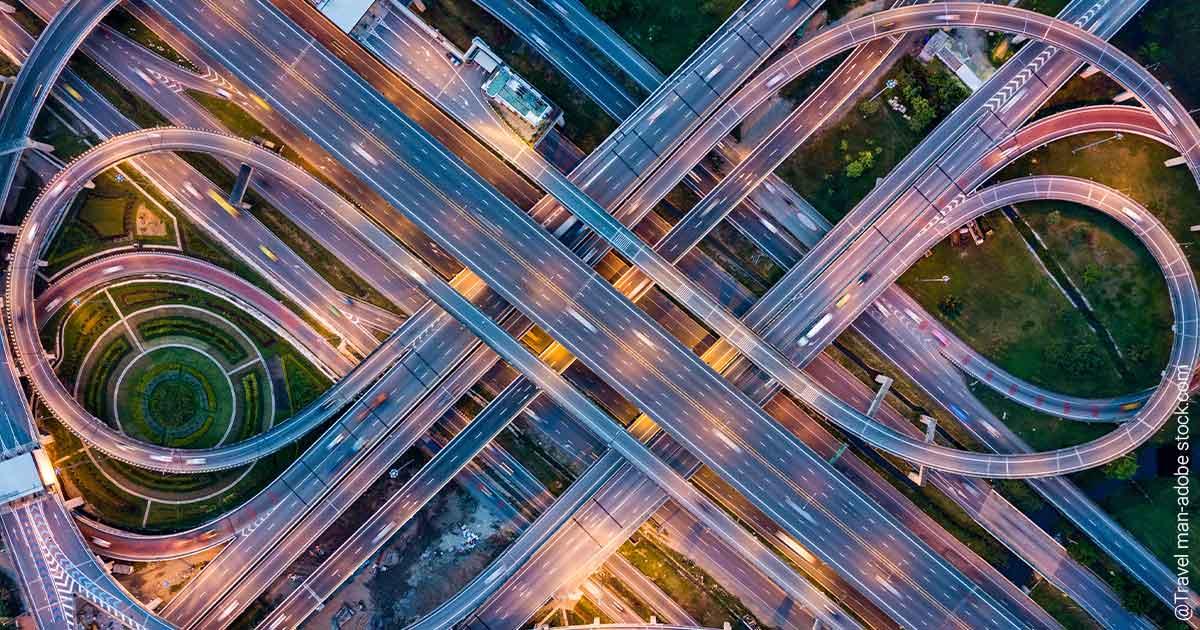 Infrastruktur: Die Branche hat politischen Rückenwind.