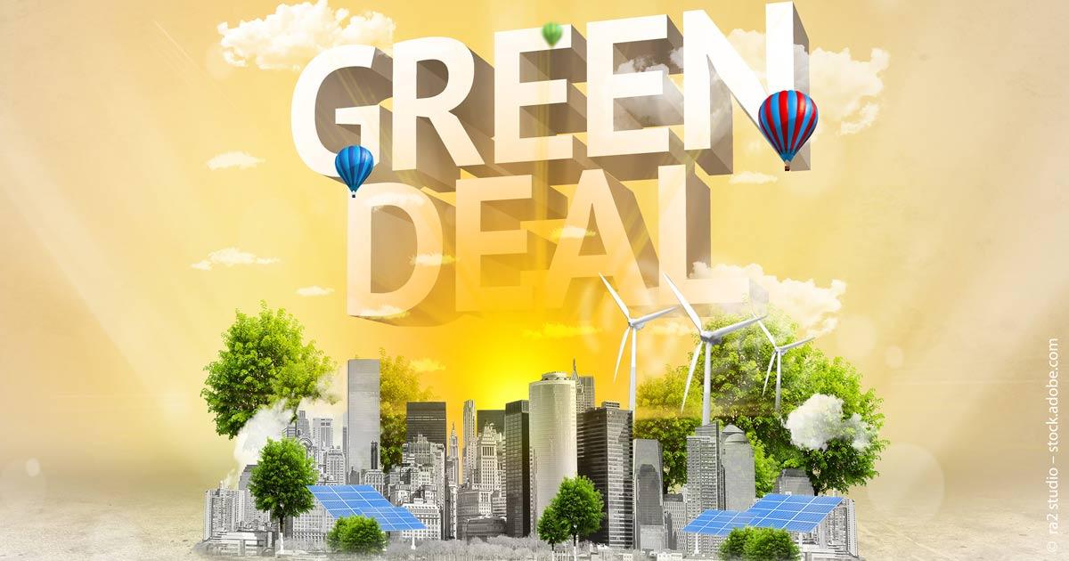 Mega-Investition in Nachhaltigkeit: Top-Chancen für Anleger