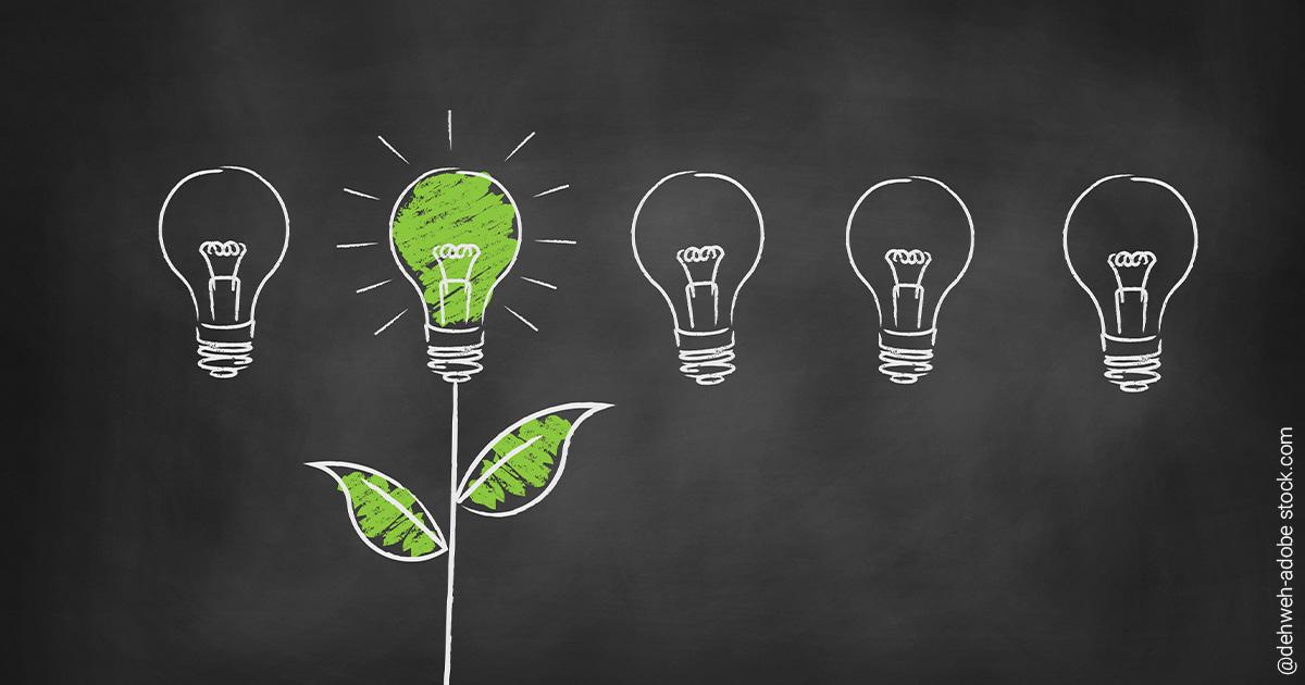 Nachhaltige ETFs – wie Sie jetzt in die Zukunft investieren