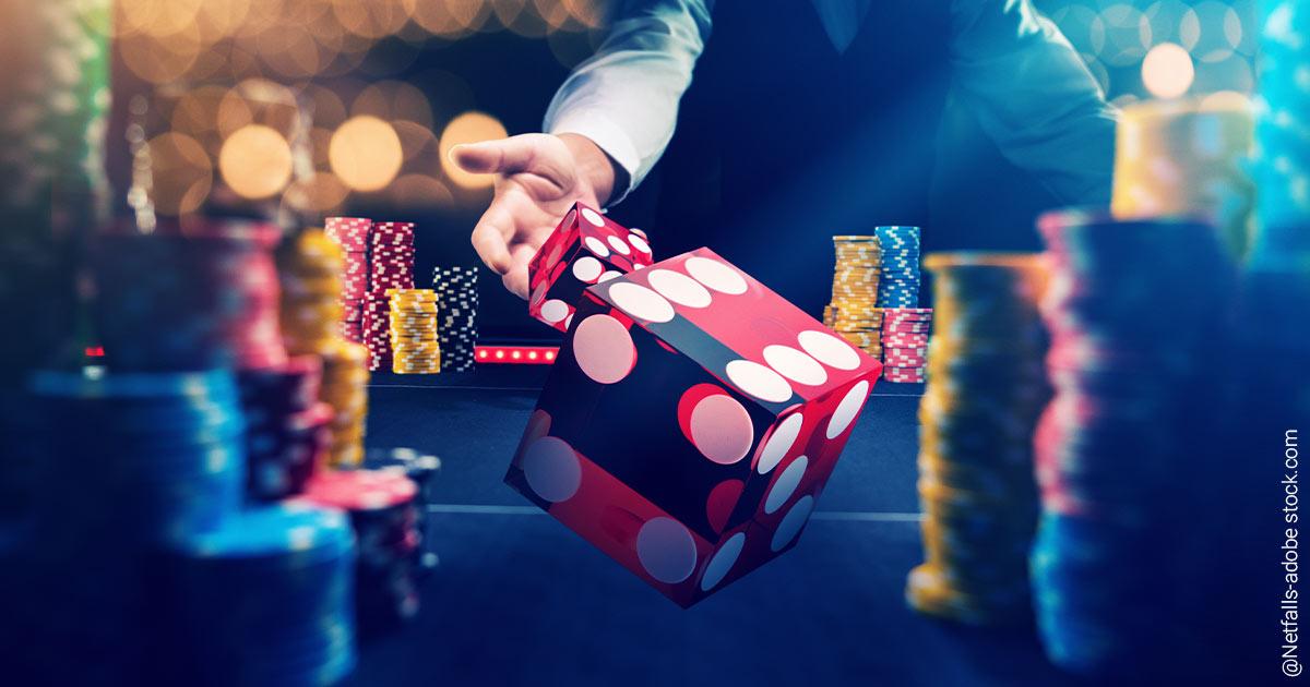 BAD ETF: Mit Drogen und Glücksspiel reich werden?